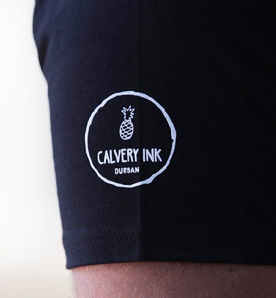 Calvery Ink