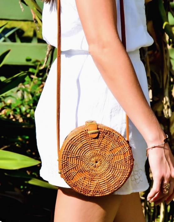 Localism Bali Roundie Bag